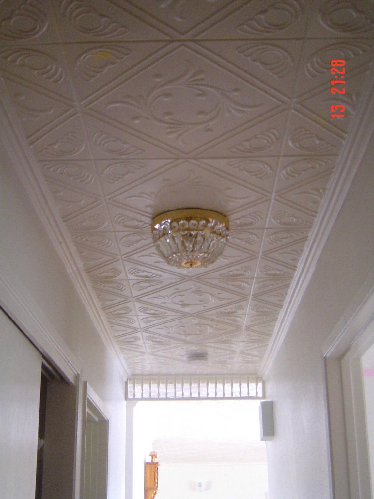 Styrofoam Ceiling Tile For Diy Home Decor And 50 Similar Items