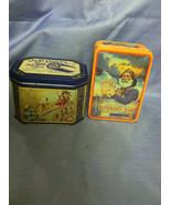 Lifebuoy Soap, J&P Coats Thread Collector Tins - $4.99