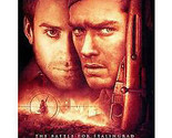 Enemy at the Gates (DVD, 2001) NEW FREE SHIPPING TO US & CANADA