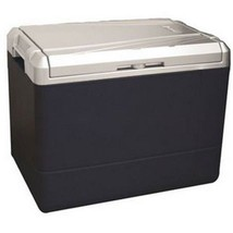 Electric Cooler 40 Qt Portable Iceless Tailgating Camping Travel Coleman... - ₨10,064.14 INR