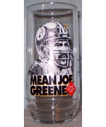 Eat n Park Pittsburgh Steelers Mean Joe Greene Glass 1996 - $8.00