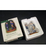 Dept 56 Read For Duty Set of 2 Dickens Village #58579 Retired New - $17.00