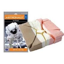 Astronaut Neapolitan Ice Cream .7 oz (19g) [Misc.] - $2.52