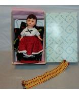 """Madame Alexander 8"""" Wendy Doll with Georgia Shields Dress - $22.77"""