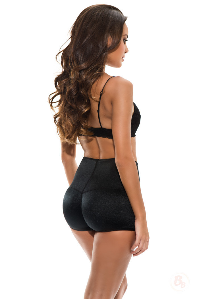 Primary image for Pick-Me-Up Butt Lifting Boxer Brief by Bubbles Bodywear