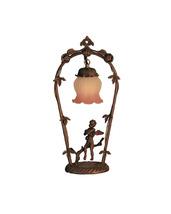 """Meyda Home Indoor Decorative 19""""H Cherub Pink A... - $144.25"""
