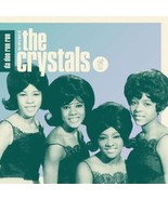 The Crystals  ( The Very Best Of The Crystals ) - $3.75