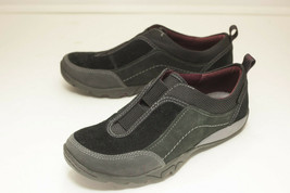 Merrell US 6 Black Slip On Flat Women's EUR 36 - $48.00