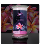 PLUMERIA- JEWELRY IN CANDLES - $32.00