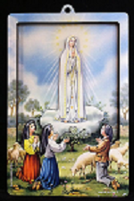 Our lady of fatima 6029 fat x