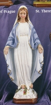 Our Lady of Grace - 16 inch Statue - olgrace-16