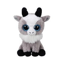 Ty Beanie Boos Gabby Goat ,7-Inch Regular - $7.56