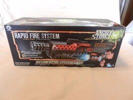 Rapid Fire System from Light Strike #3442 from WowWee Toys - $29.29
