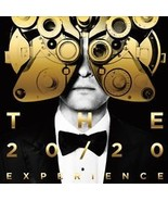 Justin Timberlake  ( 20/20 Experience - 2 of 2 ) - $2.00