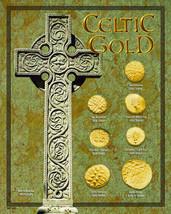 (DM 227) Celtic Gold COPY - $31.93