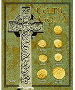 (DM 227) Celtic Gold COPY - $617,19 MXN