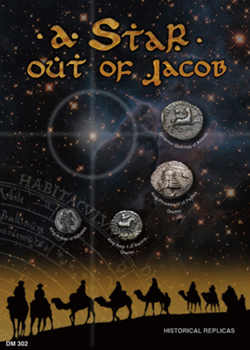 Primary image for (DM 302) The Star Out of Jacob