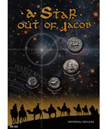 (DM 302) The Star Out of Jacob - £15.79 GBP
