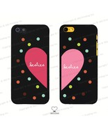 Besties Matching Phone Case Set - iphone 4 5 5C Galaxy S3 S4 S5 covers f... - $17.98+