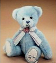 "Boyds Bear ""FAITH""  #92004-14 - 12"" Patty Duke Bear- Signed- 2006 - NWT- Retired - $39.99"