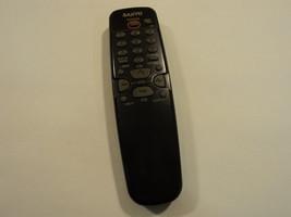 Sanyo Remote Control Television Black 725CB07303 - $12.13
