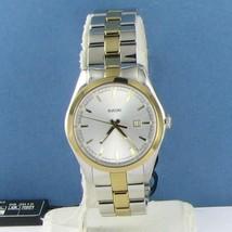 Rado R32975102 Hyperchrome Silver Dial 2-Tone Ceramos Steel Ladies Watch $2400 - $1,358.27