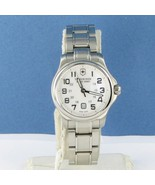 Swiss Army 241458 Officers XS MOP Dial Steel Ladies Watch NWOT $525 - $362.59