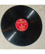 Frank Sinatra 78 RPM # 36919 Columbia Plays well, no skips:These Foolish... - $9.99