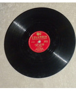 Frank Sinatra 78 RPM  # 36918 Columbia Plays well, no skips: I Don't Kno... - $9.99