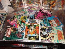DC's NIGHTFORCE 1-8 FULL RUN * ALL NM- * Wolfman & Colan Team!! 1982 Hor... - $5.00