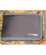Nintendo 3DS XL Folio Case - $10.00