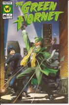 Now Comics The Green Hornet  #25 Deadly Admirer Britt Reid Kato Action A... - $2.95