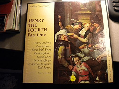 the style of henry the fourth in shakespeares henry iv Henry iv, part 1 is a history play by william shakespeare, believed to have been written no later than 1597 it is the second play in shakespeare's.