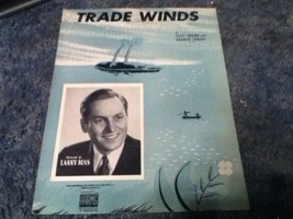 Trade Winds Sheet Music [Sheet music] by CLIFF FRIEND - $9.55