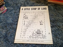 A LITTLE STRIP OF LAND Sheet Music [Sheet music] by HENRY A WISE - $25.06