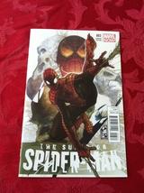 Superior Spider-Man # 3 - 4 rare variants - £33.76 GBP
