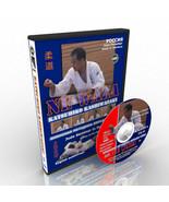 Judo. K. kashivazaki. technology of Battle lying. ne-waza. Film 5. - $11.32
