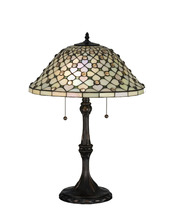 "Meyda Home Indoor Decorative 25""H Diamond & Jewel Table Lamp 1235-18728 - $583.45"