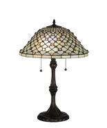 "Meyda Home Indoor Decorative 25""H Diamond & Jewel Table Lamp 1235-18728 - $674.73"