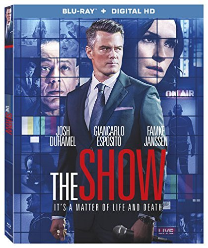 The Show [Blu-ray+DVD+Digital, 2017]