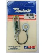 Raybeats Carlson H2114-2 Drum Brake Self Adjuster Cable PG Plus - $4.94