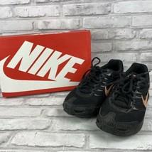 Nike Air Max Torch 4 Women's 343851012 Black Rose Gold Running Sneakers ... - $67.72