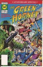 Now Comics The Green Hornet Anniversary Special #3 Odyssey Of The Crimso... - $2.95