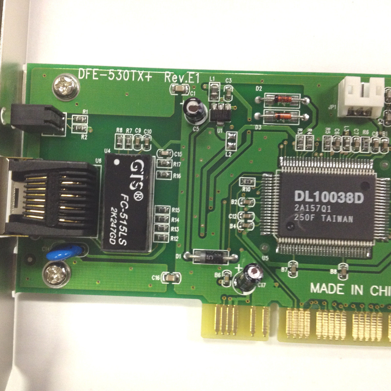 D-link for xp card driver dl10038d lan