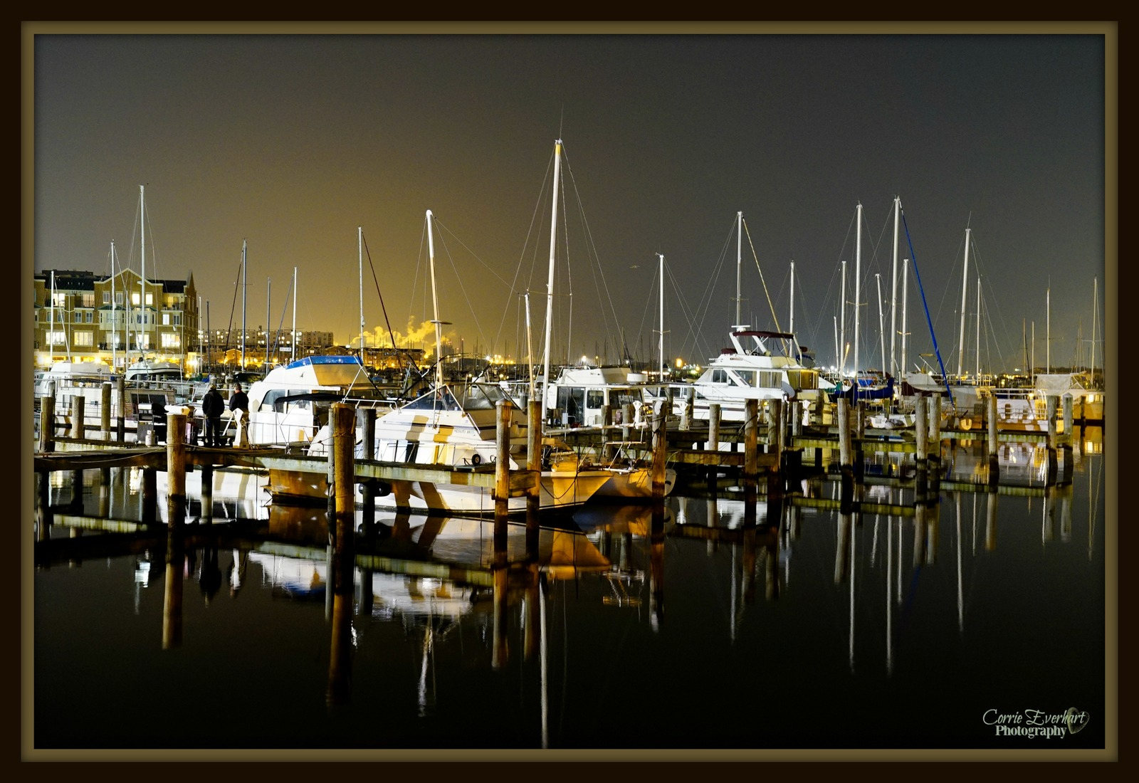 Primary image for Harbor nights @Fells Point