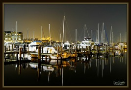 Harbor nights @Fells Point - $45.00