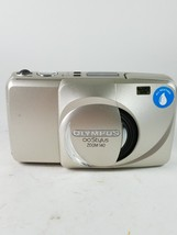 Olympus Stylus Zoom 140 Point & Shoot Film Camera - $40.49