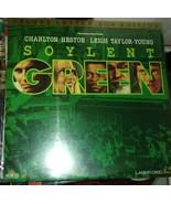 Soylent Green Letterbox edition laserdisc Heston - $24.99