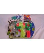 NIB World of Nintendo Splatoon Splattershot Mini, Goggles, Gun Sticky Or... - $13.49