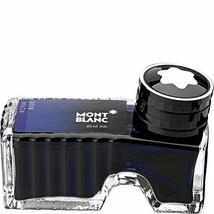 MONTBLANC Montblanc fountain pen ink royal blue 60ml MB105192 - $30.00